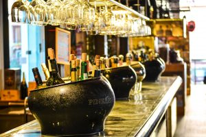 Top 10 bars in the Fashion District