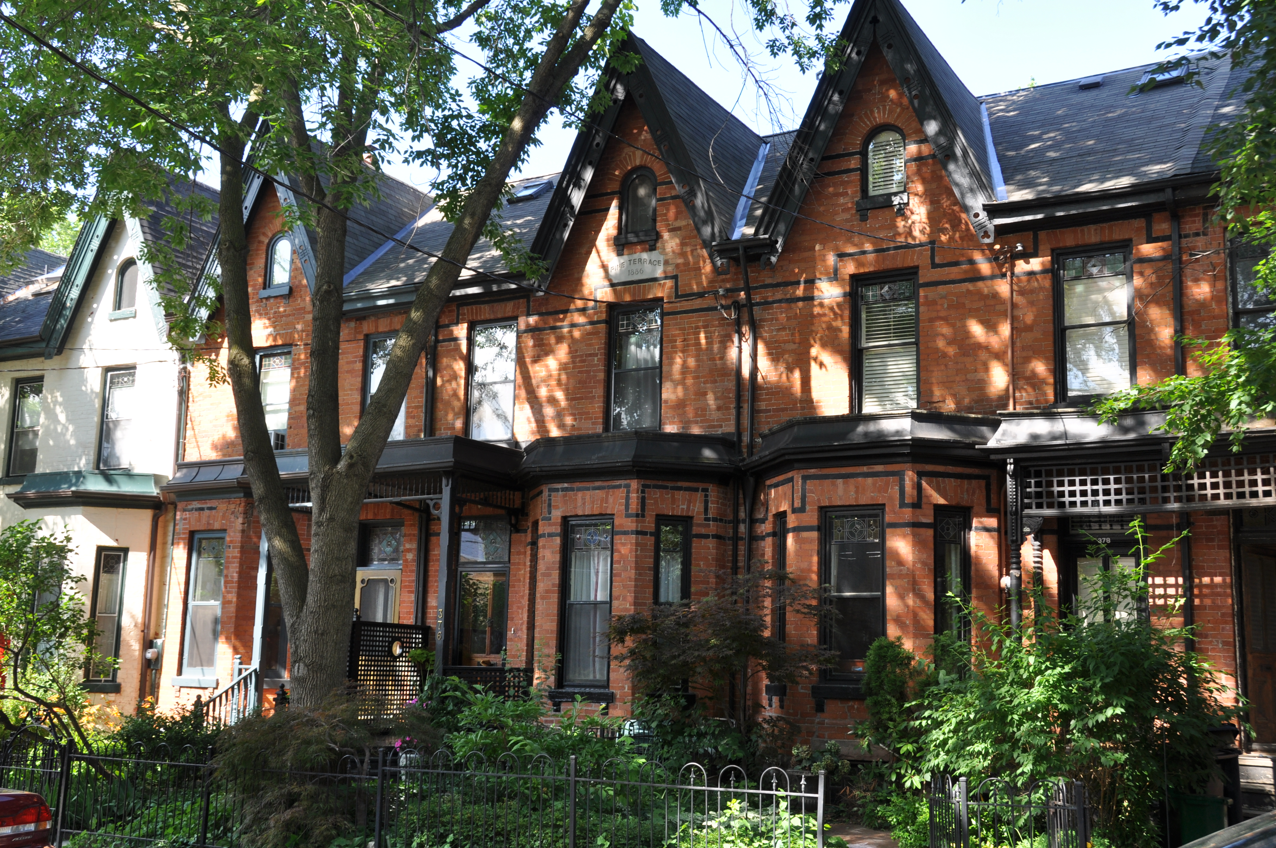 Cabbagetown In 2020 Still Worth The Hype And Expensive Rent
