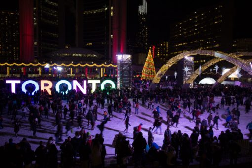 Awesome Toronto events happening December 9-11