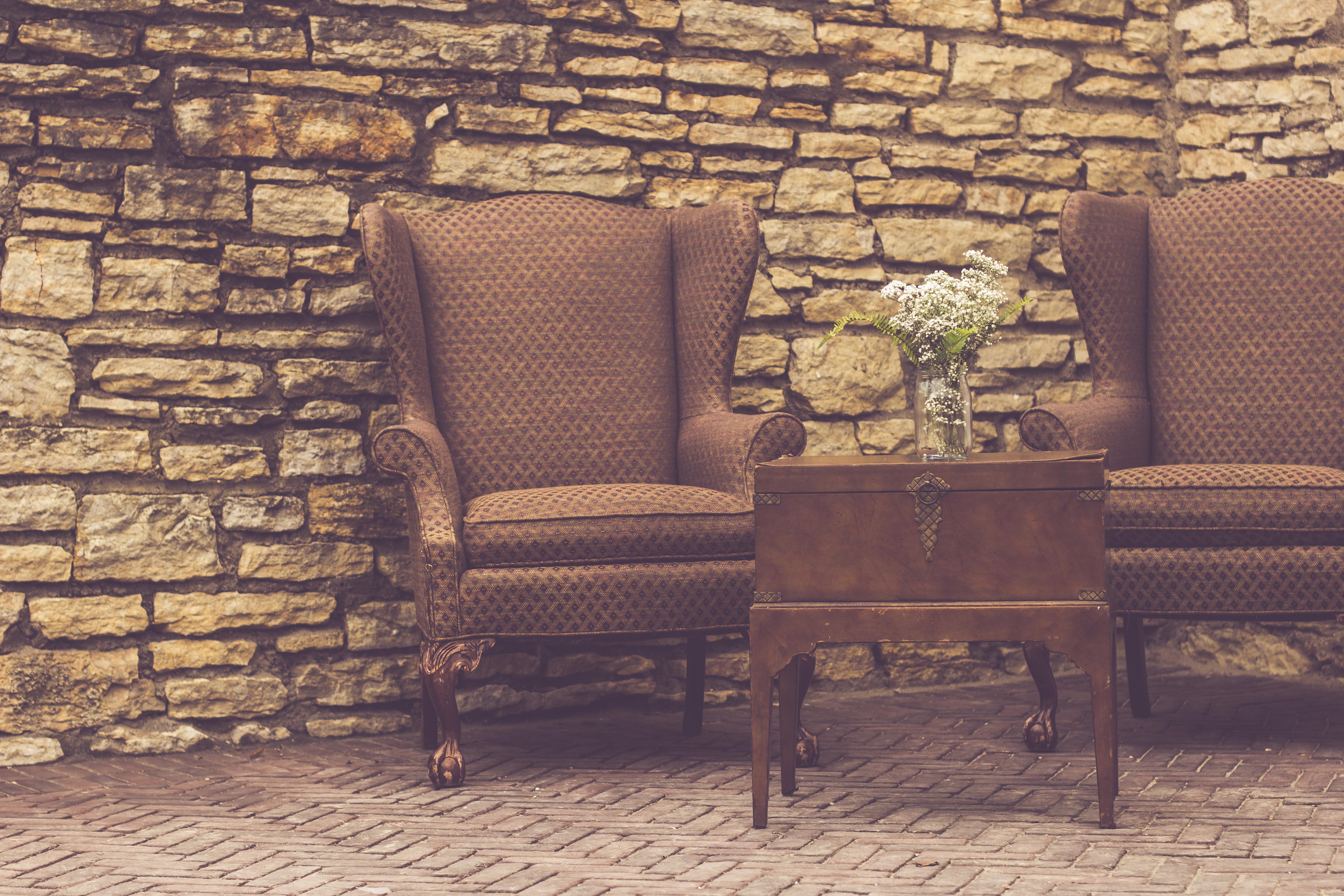 Furniture Flip: How to Refurbish & Restore Old Furniture