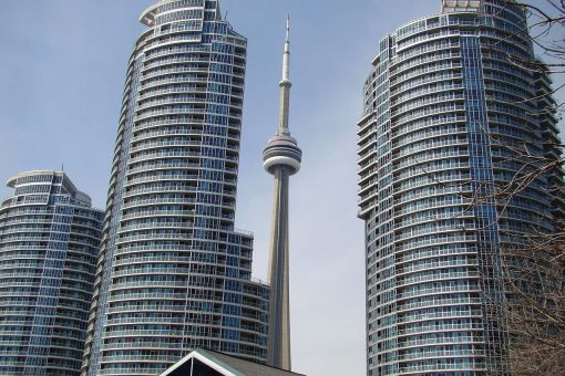 Top 16 Toronto Neighbourhoods for Young Professionals
