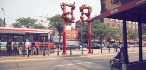 Have you tried any of these cool things in Chinatown?
