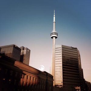 5 reasons why you need to move to Toronto
