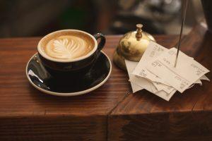 Best Coffee In Toronto