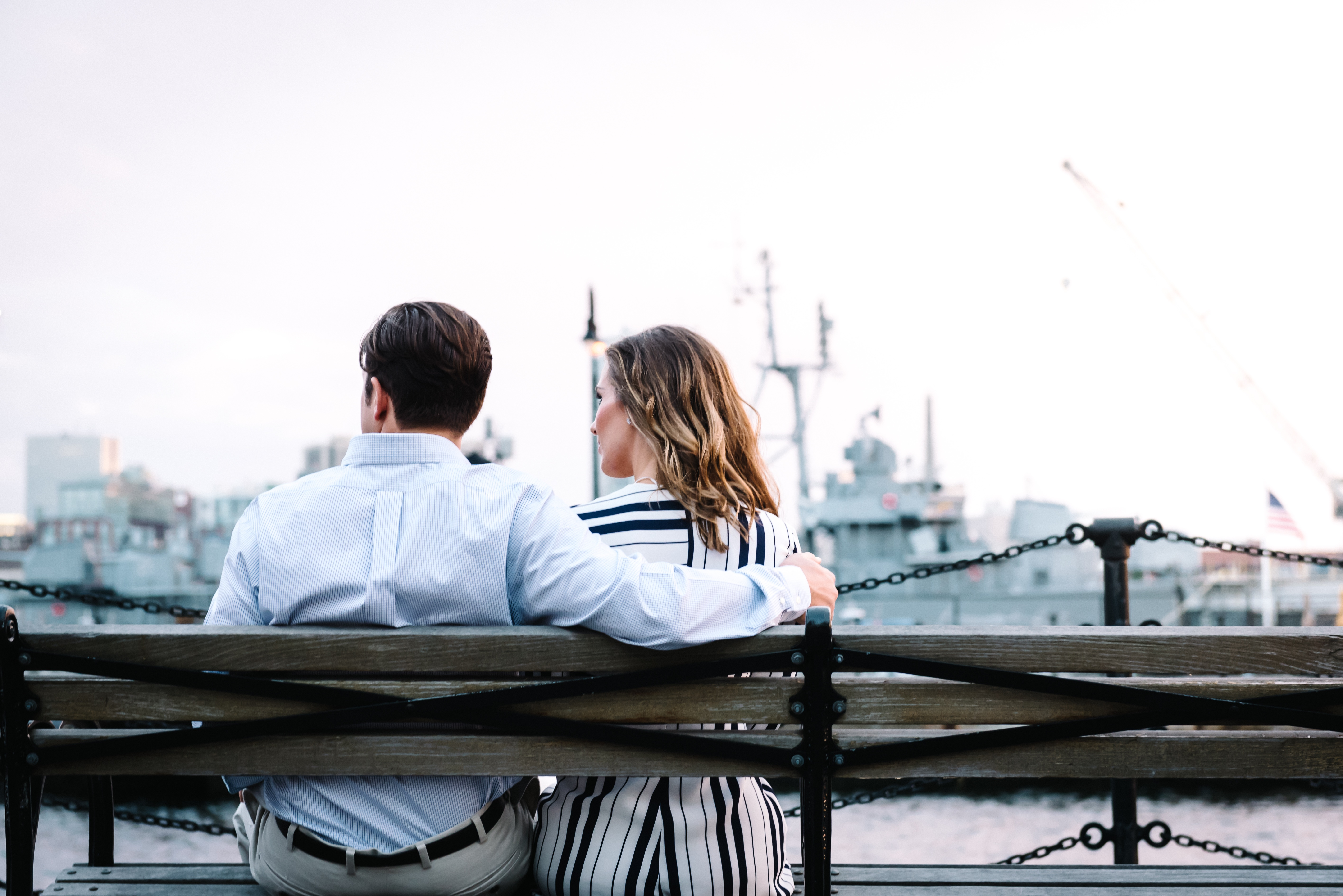 3 couples activities in Toronto that are actually pretty cool