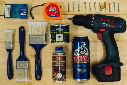 How to finish every DIY project you start