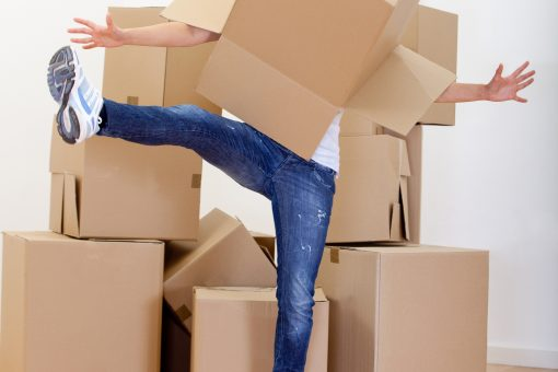18 Places To Get Moving Boxes In Toronto