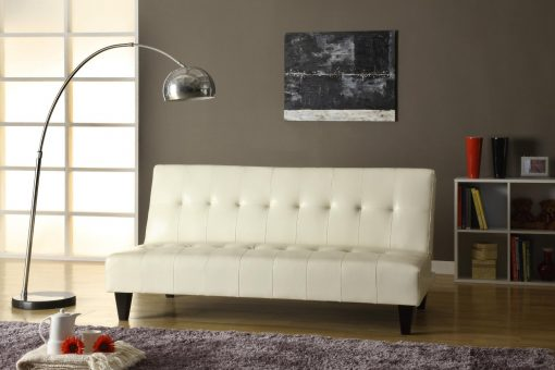 This is why futons are a renter's dream come true