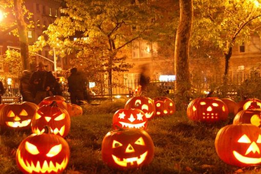 Unique Ways to Party This Halloween in Toronto!