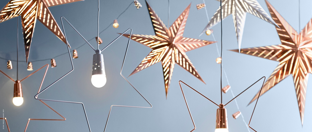 Awesome Ikea Hack of the Week: Beautiful Pendant Lighting ...