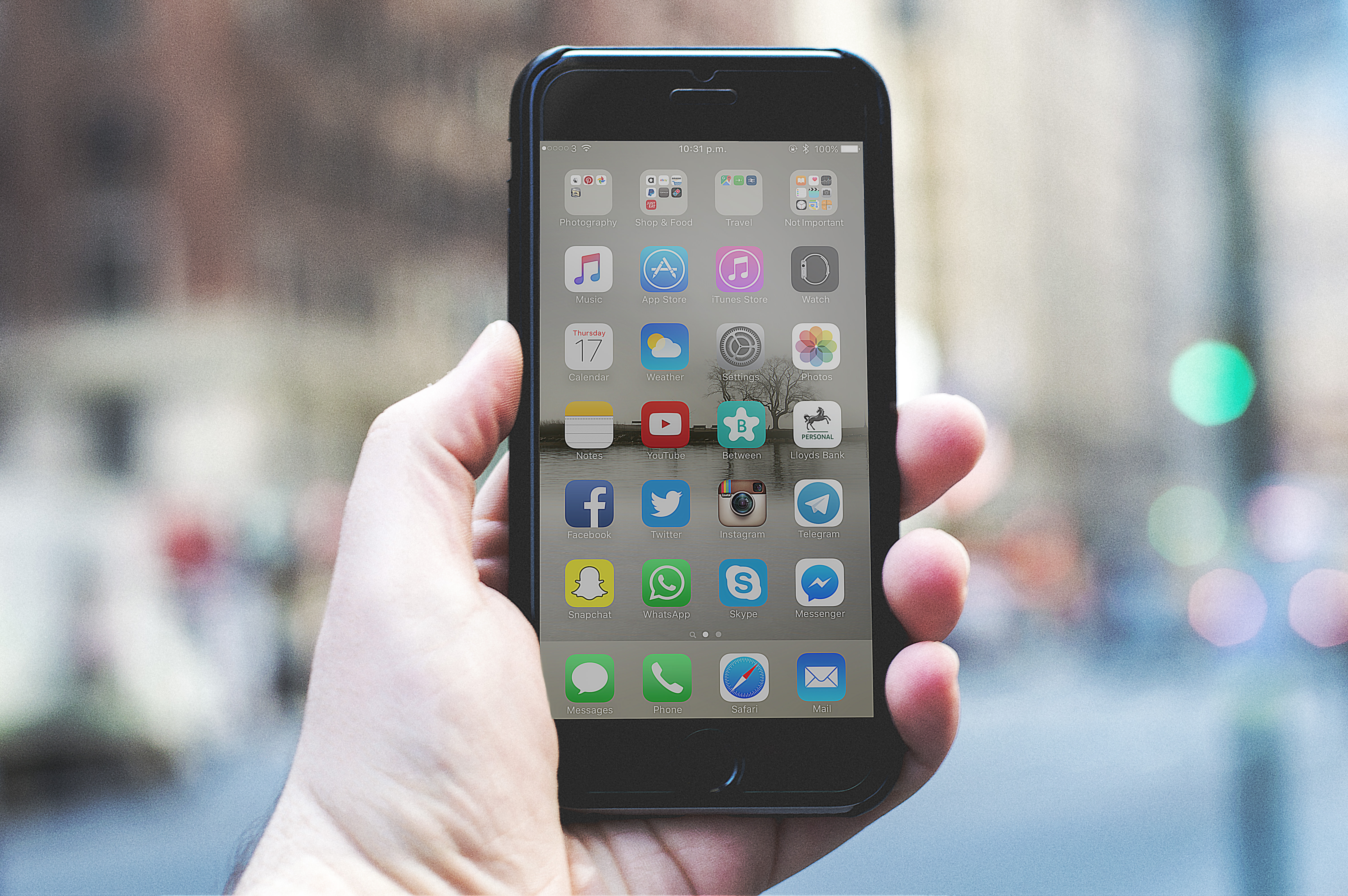 Apps That Will Simplify Your Life