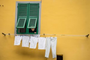 4 tips to not ruin your laundry, #adulting style