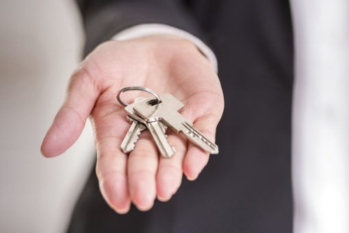 How to get in your landlord's good books