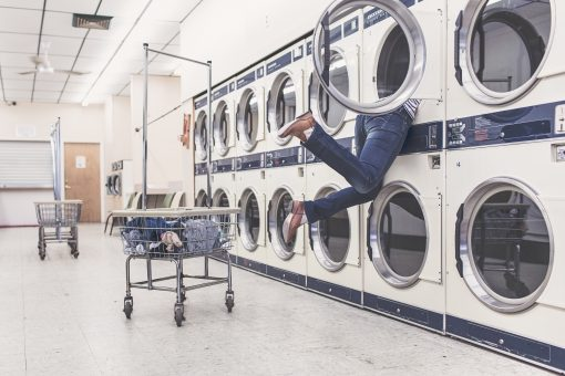 Laundry hacks to make it less of a chore