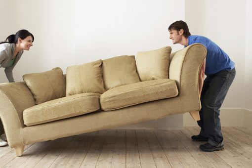 Tips To Make Moving In Together A Cinch