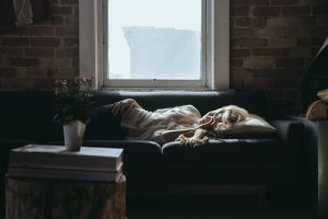 4 definitive reasons to nap more
