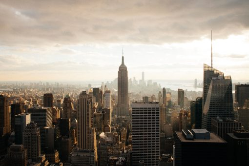 """6 Reasons why """"the six"""" is actually Baby New York."""