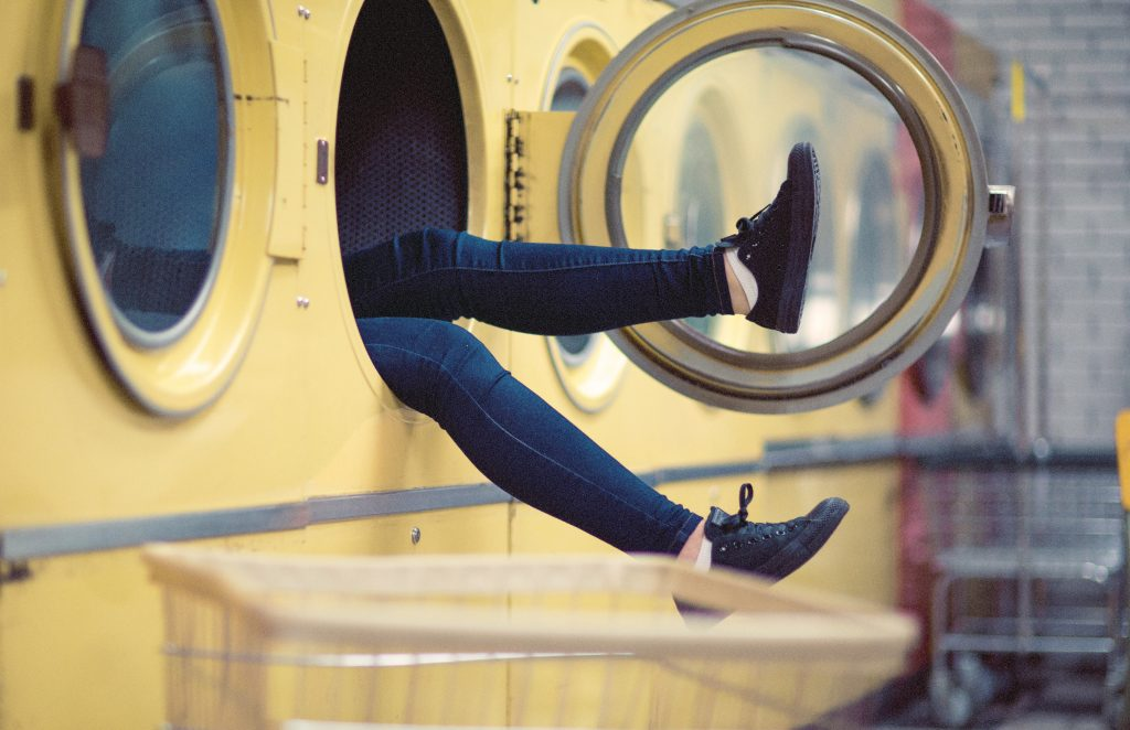 laundry toronto