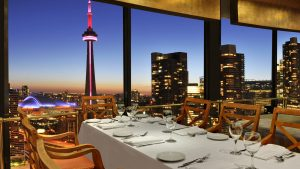 Have you tried these glam restaurants in Toronto?