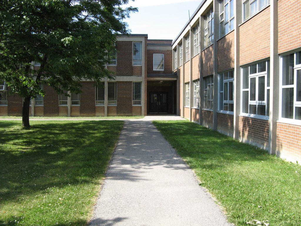 William Lyon Mackenzie Collegiate Institute